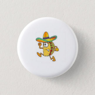 Badges taco croustillant
