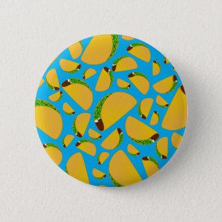 Badges Tacos de bleu de ciel