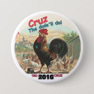 Badges Ted Cruz 2016