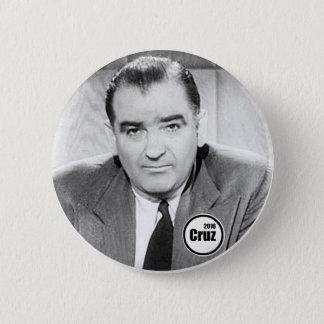 Badges Ted Cruz vous rappelle-t-il quelqu'un ?