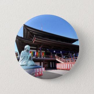 Badges Temple à Tokyo, Japon