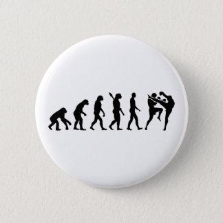 Badges Thaïlandais de Muay d'évolution