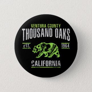 Badges Thousand Oaks