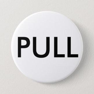 Badges Tirez le bouton