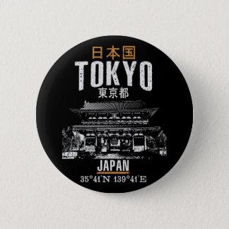 Badges Tokyo