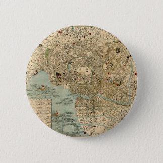 Badges tokyo1854