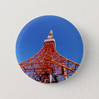Badges Tour de Tokyo