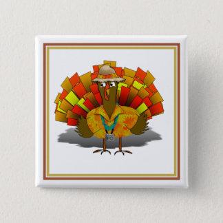 Badges Touriste de la Turquie des vacances