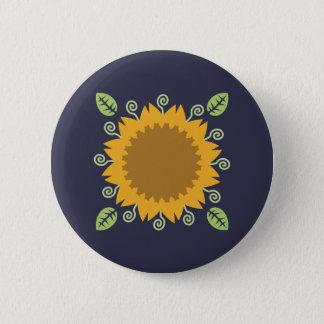 Badges Tournesol