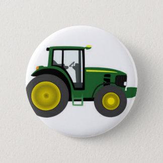 Badges Tracteur de ferme