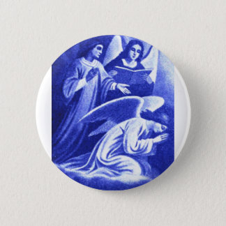 Badges Trois anges
