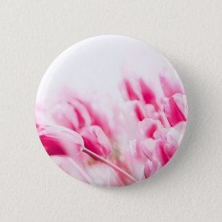 Badges Tulipes roses
