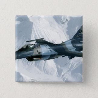 Badges Un agresseur F-16