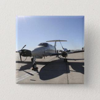 Badges Un avion du Roi Air d'UC-12F