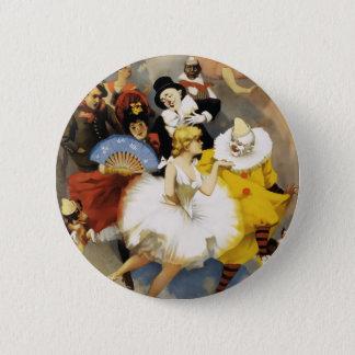 Badges Un cirque des danseurs