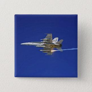 Badges Un frelon de F/A-18C