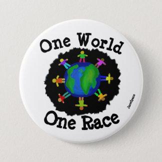 Badges Un monde, une course