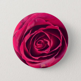 Badges Un rose rouge