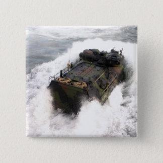 Badges Un véhicule 2 d'assaut amphibie