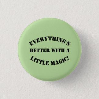 Badges Une peu de magie !