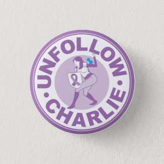 Badges Unfollow Charlie