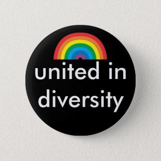 Badges uni dans la diversité