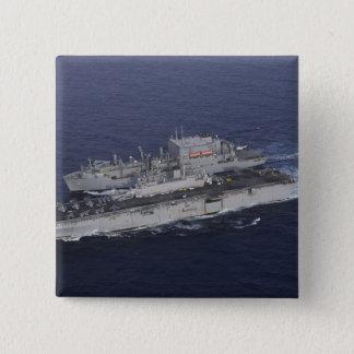 Badges USS Kearsarge