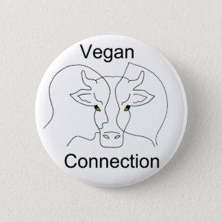 Badges vegan connection