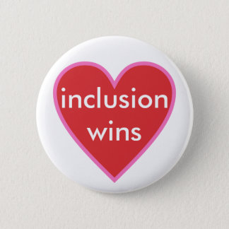 Badges victoires d'inclusion