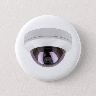 Badges Vidéo surveillance de dôme