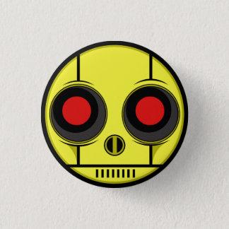 Badges Visage de Bot