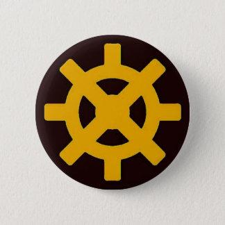 Badges Vol de la terre