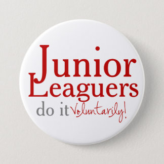 Badges Volontairement bouton