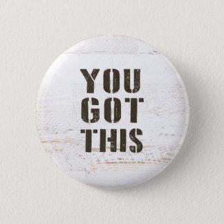 Badges Vous avez obtenu ceci