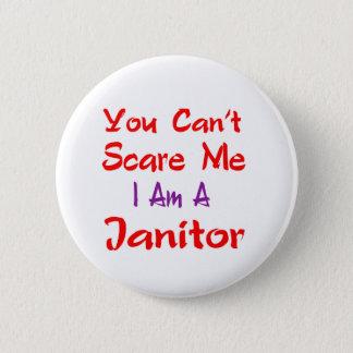 Badges Vous ne pouvez pas m'effrayer que je suis un