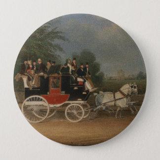 Badges Voyage en Angleterre, 1835.
