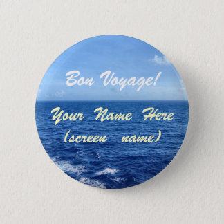 Badges Voyez la mer