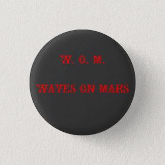 BADGES W.O.M. WAVES ON MARS