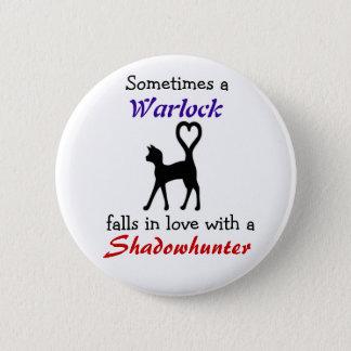 Badges Warlock peut aimer un Shadowhunter