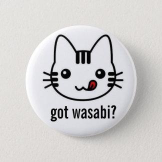 Badges wasabi obtenu ?