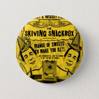Badges Weasley et produits de weasley