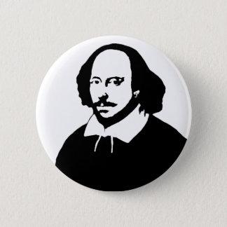 Badges William Shakespeare
