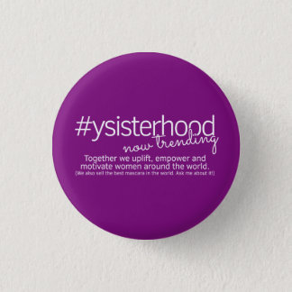 Badges YSisterhood - maintenant tendant