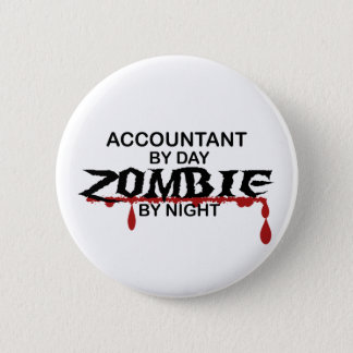 Badges Zombi de comptable