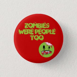 Badges Zombis