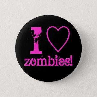 Badges Zombis du coeur I !