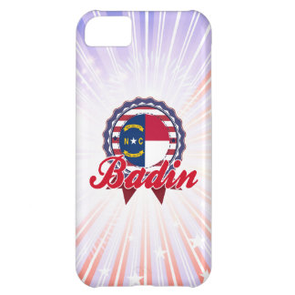 Badin, OR Coques Pour iPhone 5C