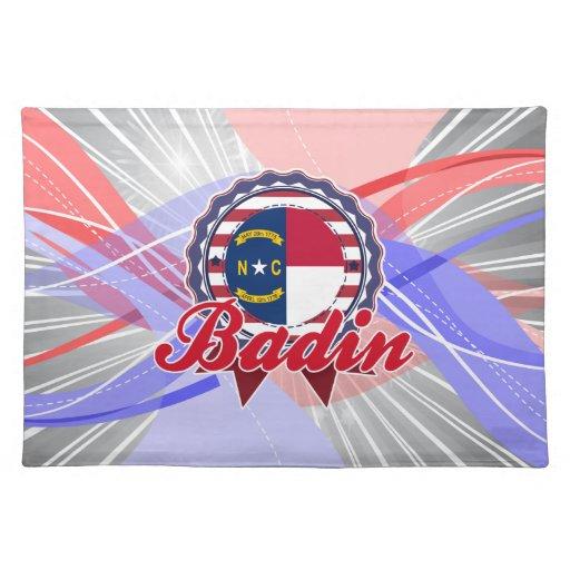 Badin, OR Sets De Table