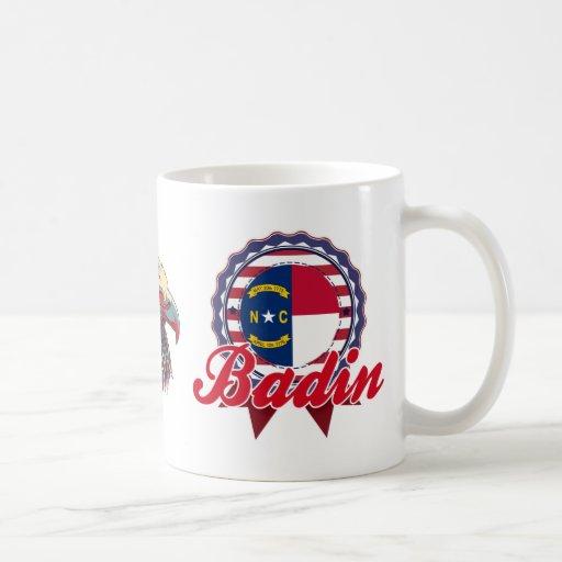 Badin, OR Mugs À Café