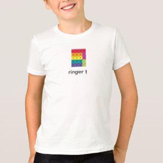 badine la sonnerie, filtre de sku de sno. vue t-shirt